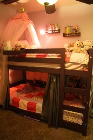 17 Best Ideas About Bunk Bed Shelf On Pinterest Bunk Bed