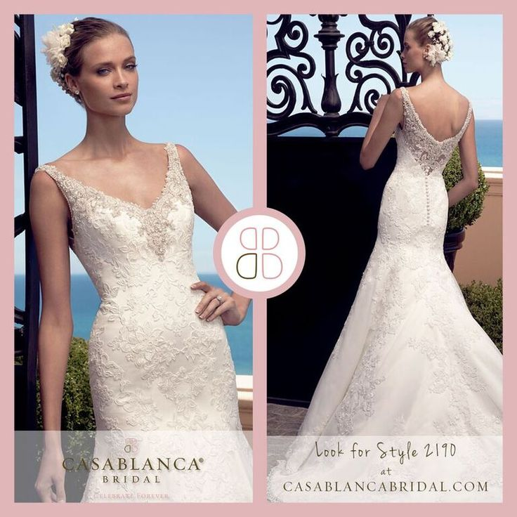 55 Best Savvy Bride Casablanca Bridal Gowns Images On