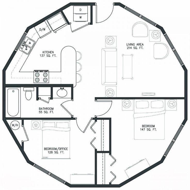 Asheville Model Home Interior Design 1264f: 17 Best Images About Deltec On Pinterest