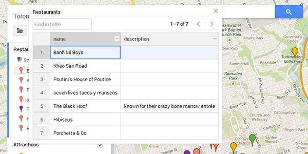 How To Plan a Trip Itinerary Using Custom Google Maps. @Natalie Babb I haven't checked it out in depth, but this seems super cool.