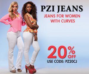 HEALTH: PZI Jeans