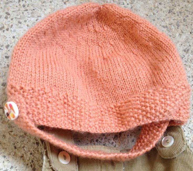 Bonnet 0-3 mois...