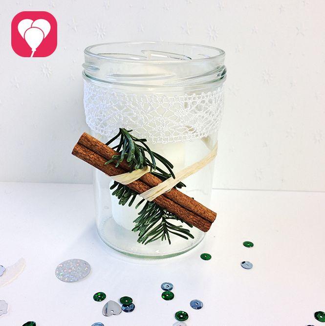 Lovely DIY Weihnachtsdeko Für Dein Zuhause