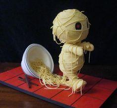 Torte dekorieren – online Wettbewerb für ausgefallene Torten