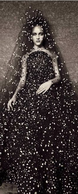 Paolo Roversi for Vogue Italia