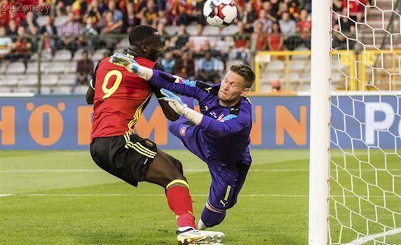 Brankář Vaclík je zraněný. Stihne kvalifikaci proti Norsku?