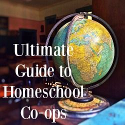 A comprehensive list of national co-ops (Classical Conversations, Schole etc...)  a guide to participating in co-ops as well as helpful tips for running a homeschool co-op or group. No stone has been left unturned and it includes advice from great bloggers such as Tina Robertson  of Tina's Dynamic Homeschool and Jamie Unlikely  of the Unlikely Homeschool and more! if you co-op or you'll thinking about joining a co-op this is a must read!  #ihsnet