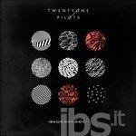 Blurryface   Twenty One Pilots / CD / €19,90