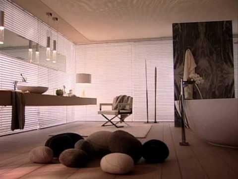 Axor Massaud - Nature inspired design #bathroom. Interview with Jean-Marie Massaud