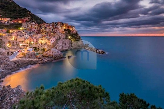 Wonderful Liguria © mauritius images/ClickAlps