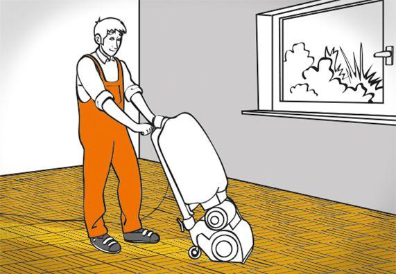 Wie Sie Ihre Holztreppe selber renovieren können, zeigt der passende OBI Ratgeber. Schritt-für-Schritt-Anleitung inklusive Material- & Werkzeugliste!