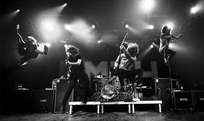 """Bring Me The Horizon regresa con su nuevo disco """"That´s The Spirit"""". La apuesta más melódica de la banda de Sheffield."""