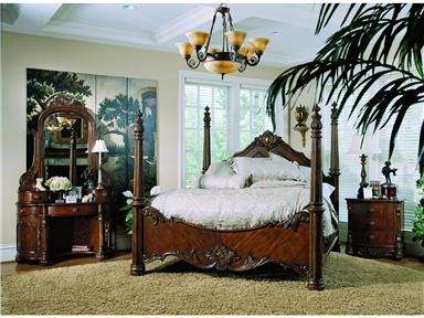 37 Best Images About Bedroom Set Pulaski Edwardian On