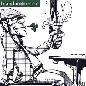 Un elenco di deliziose ricette tipiche irlandesi facili da realizzare e che vi permetteranno di avvicinarmi alla tradizionale cucina irlandese. Zuppe, carn