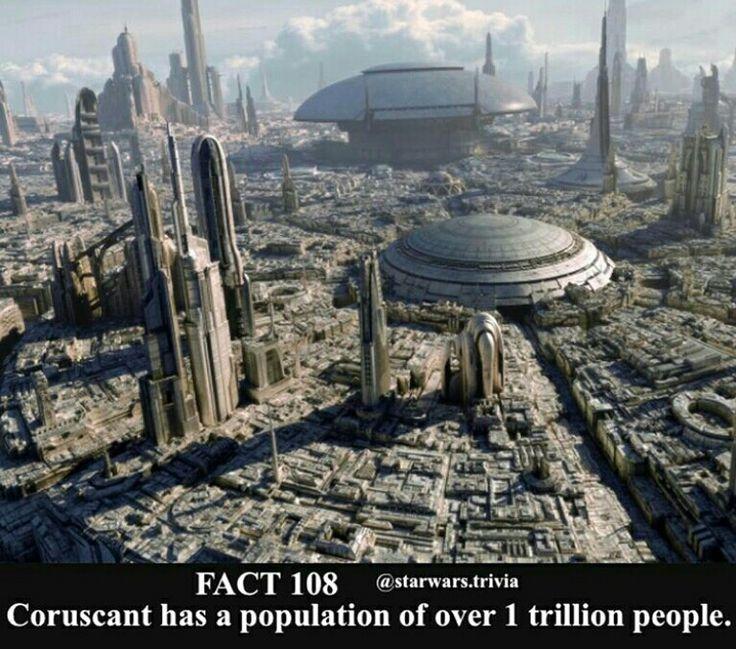 Whoa // Star Wars Facts