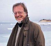 Photo of Bernard Cornwell