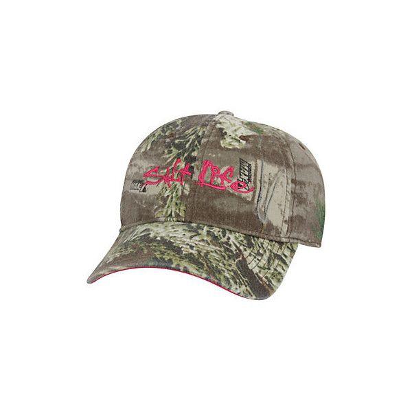 salt life juniors signature ops trucker hat featuring accessories baseball