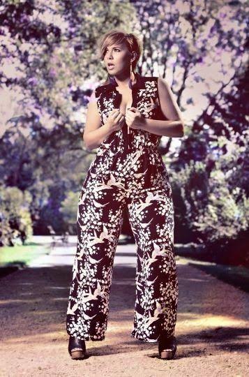 Między-blogowy cykl 'Spędź tydzień z nami, dobrze ubranymi XL-kami' :)