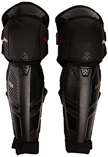 Fox Racing Launch Safety BMX MTB Knee/Shin Pad - http://mountain-bike-review.net/products-recommended-accessories/fox-racing-launch-safety-bmx-mtb-kneeshin-pad/ #mountainbike #mountain biking