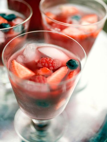 166 best cocktails images on pinterest cocktails drinking and a cobbler combines a spirit base with liquor and wine mixed with various forumfinder Gallery