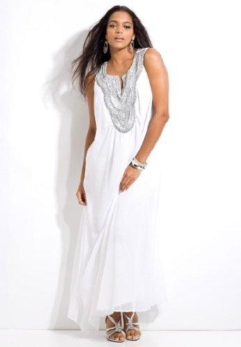 Denim 24/7 Plus Size Ciara A-Line Diva Dress