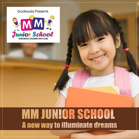 #MMJuniorSchool - A new way to illuminate #dreams An institute where #learning is #fun, where maths is #play and #science is an everyday job. Join MM Junior School, where #talent blossom. #KinderGarten #Kids #Raipur