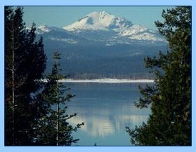 Lake Almanor .... So many good memories!