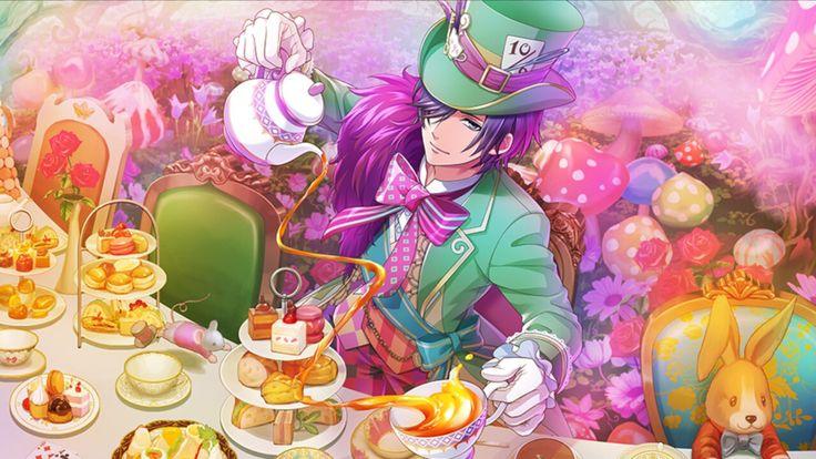 Event: Tsunaide! Encore ◇ Alice in Wonderland ◇ - Hiromu Osaka