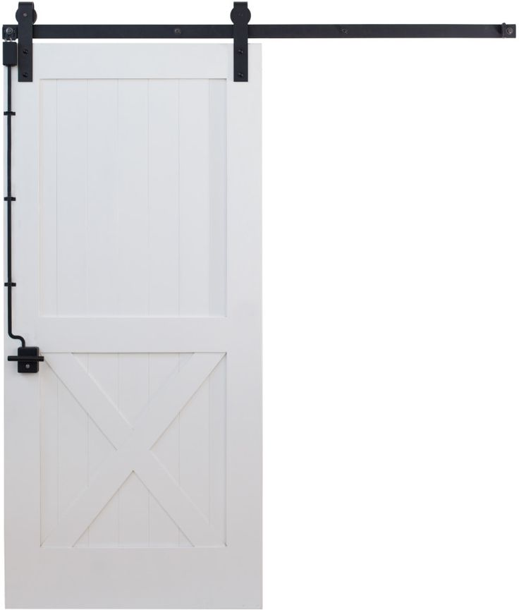 Introducing the Rustica Door Lock! We've pioneered the FIRST EVER lock for sliding barn doors! It's compatible with most of our doors and hardware systems and can be locked and unlocked from either side of the door. It's easy to install, can be retrofitted to existing doors and requires no drilling into your wall or...