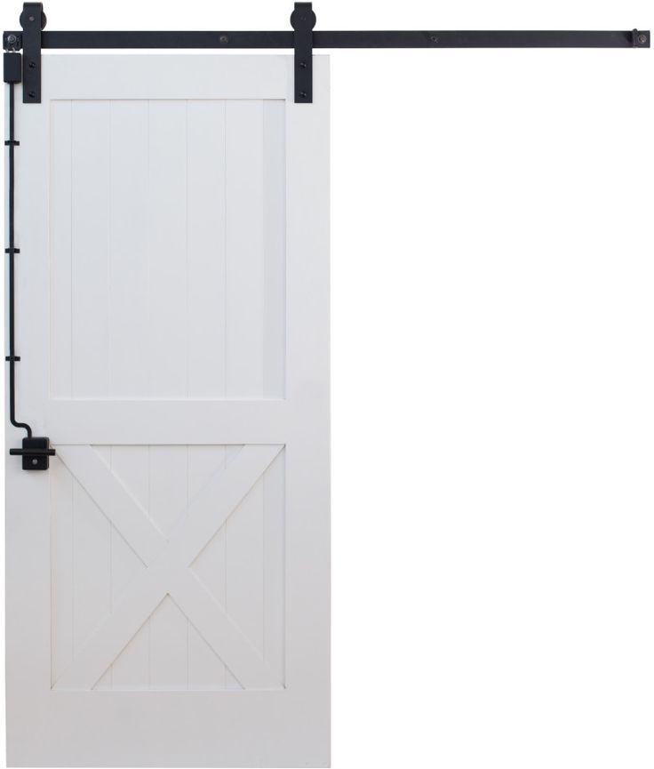 17 Best Ideas About Barn Door Locks On Pinterest Bathroom Barn Door Sliding Barn Door