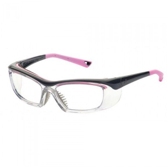 OnGuard 220S Prescription Safety Glasses, Non-Conductive Plastic Frame, #OG-220S