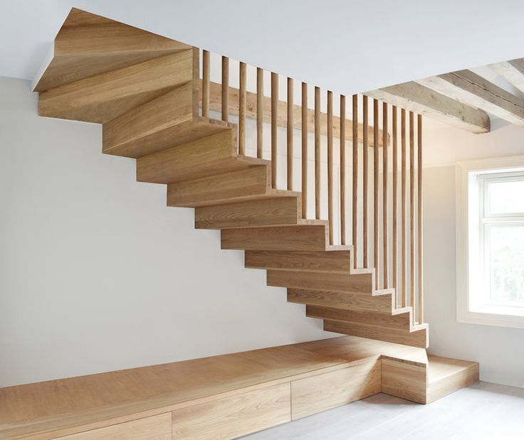 Lighting Basement Washroom Stairs: Image Result For Modern Plywood Stair