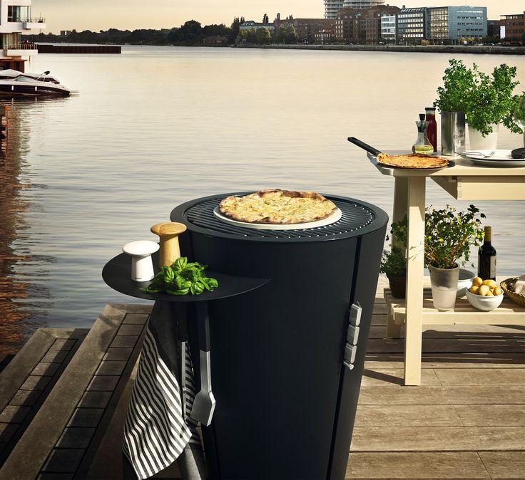 Goed weer deze week voor de Outdoor & BBQ-lijn van het Deense #EvaSolo. Functionele producten met een prachtig design!