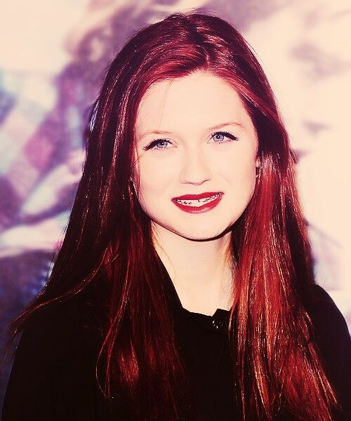 15 best Bonnie Wright images on Pinterest | Bonnie wright, Evanna ...