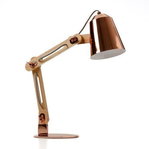 Designer home lighting from adairs including floor lamps for Copper floor lamp adairs