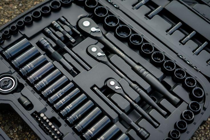 Husky Universal Mechanics Tool Set Outils Mobilier De Salon