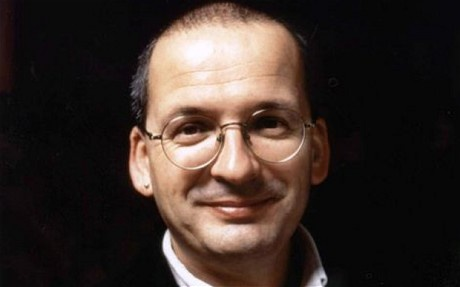"""Roddy Doyle - Irish author, including """"The Commitments."""" Comedic master."""