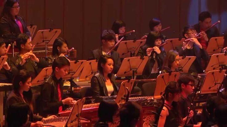 Billboard Classics - Nanyang Polytechnic Chinese Orchestra
