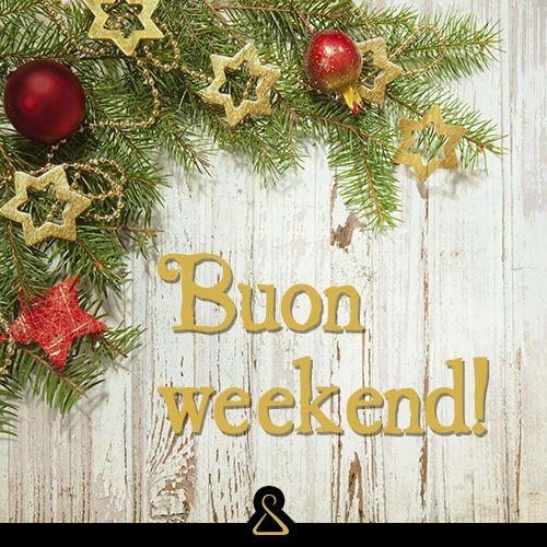 Buon weekend, Dicembre, Decorazioni, Christmas time