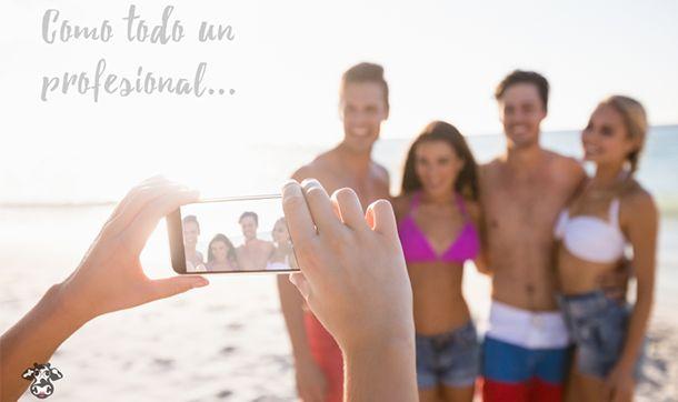 Conviértete en todo un profesional de la fotografía. #Blog #Photobook #Fotos