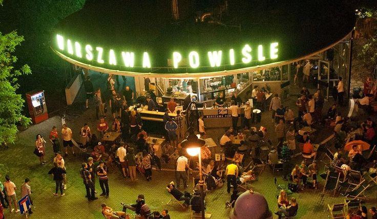 Warszawa Powiśle | Kruczkowskiego 3b