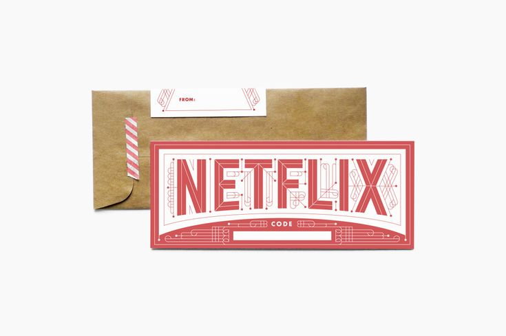 Gift Netflix in Style When the time comes to give someone a gift subscription to Netflix, you've got a few options. You can hand over a plastic card you bought at a big-box retailer, you can email ...