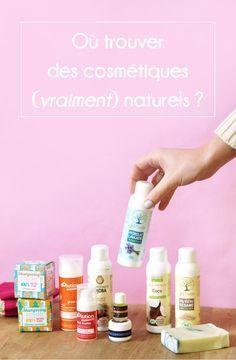 Où trouver des cosmétiques (vraiment) naturels ? : les 5 marques qui ont ma confiance totale et que j'achète les yeux fermés ! @nuoocosmetics @happyleonfr @lamazuna @joliessence @oolution www.sweetandsour.fr - Sweet & Sour   Healthy & Happy Living