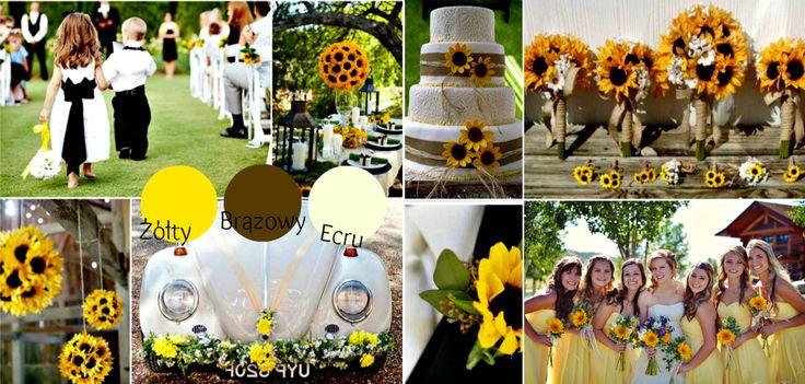 Bo ma być mrucznie   LIFESTYLE BLOG   ROZWÓJ   KOBIETA   KOT: Motyw/kolor przewodni Ślubu i Wesela - jak wybrać?