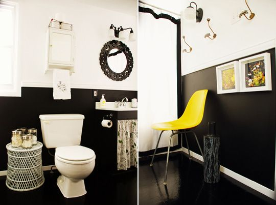 Bathroom Makeovers For Renters 298 best tb restrooms images on pinterest | home, room and