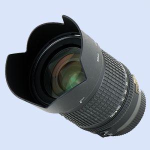 Review Lensa DSLR Nikon AF-S 18-135mm f/3.5-5.6G
