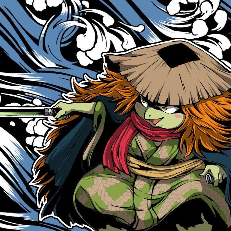 Kawamatsu em 2020   Anime, One piece personagens, Animes manga