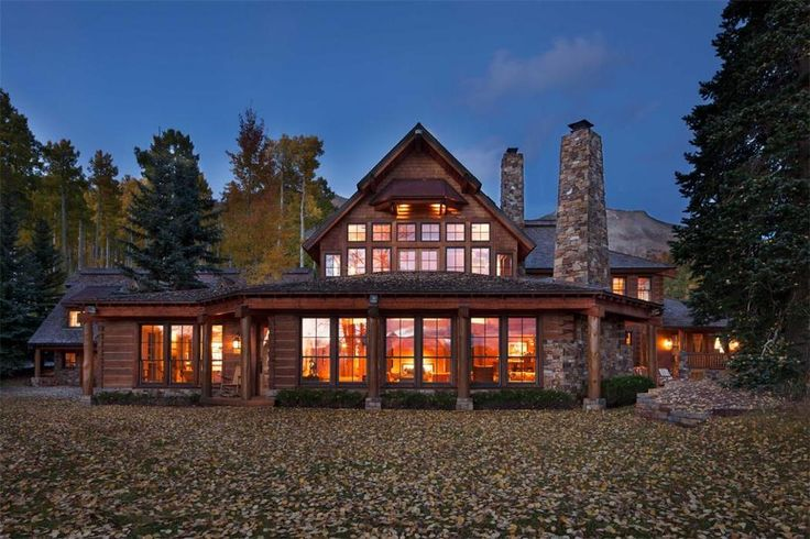 Tom Cruise lists $59 million Telluride estate