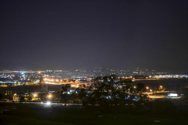 #ChasEveritt #LeadingRElocal #Nelspruit #Lowveld #nightviews #views #happy @SideStripePhoto