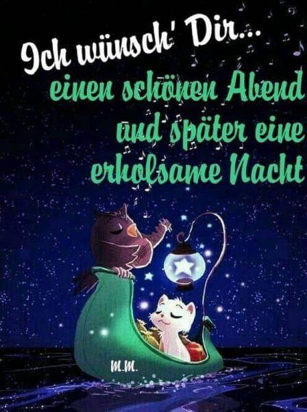 Schönen Abend Und Später Eine Gute Nacht Bilder Kostenlos Guten Abend Gute Nacht, Grinch Guten Abend Gute Nacht, Grinch
